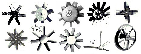 Axial Ventilators Fans http://www.olegsystems.canadablower.com/wall-exhauster-price-chart/
